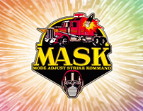 MASK - AEPDX 2017