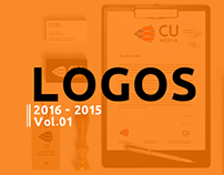 lOGO Design Vol.01