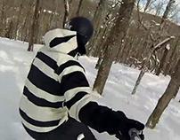 Snowboarding 2015
