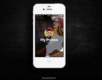 my promo app