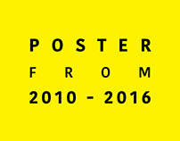 Posters from 2010-2016
