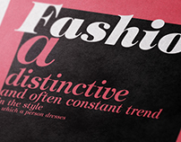 Book Fashion History and Trends