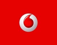 Vodafone Portugal Concept