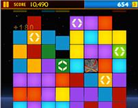 Beat Blocks iOS Game