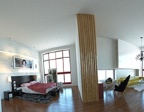 Decoration Interieur Chambre Moderne
