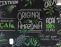 Açaí da Amazônia