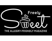 Freely Sweet Logotype
