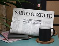 Sarto Gazette