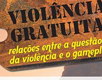 Violência nos Games