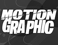 Motion Graphic#01