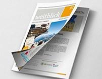 Weitblick McKINLEY Editorial | Corporate Publishing