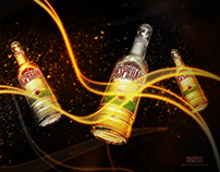 Desperados Advertisement Project