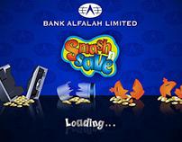 Bank Alfalah Game