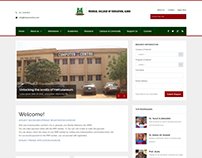 Federal College of Education, Kano