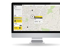 Lost & Found Website Prototype