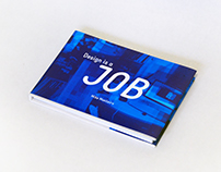 """Design is a Job"" Book Redesign"