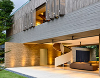 BT-House by ONG&ONG Pte Ltd