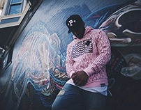 Pink+Dolphin Product Shoot