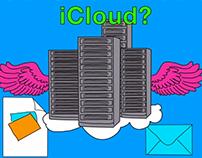Slate: iCloud video