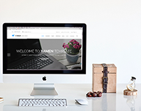 YAMEN - Responsive Business HTML Template