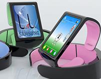Samsung Contest | SYDA