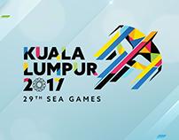 Kuala Lumpur 2017: 29th South East Asian Games