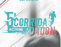 5ª Corrida do Acir Rondon