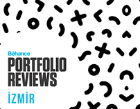 Portfolio Review Week - IZMIR