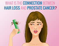 What is the connection between Hair Loss and Cancer?