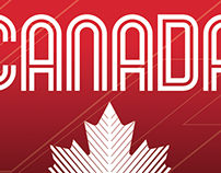Canada House - 2015 Pan American Games