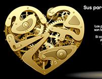 2013 - Día Mundial del Corazón