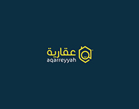 Aqarreyyah | E-commerce Real Estate | Egypt