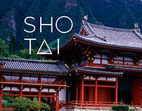 Branding ( SHO TAI