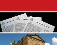 Schede turistiche 2015 - Archeoclub Pietraperzia