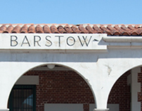City of Barstow Responsive Site