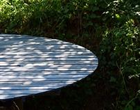 MERENGŐ - wood installation