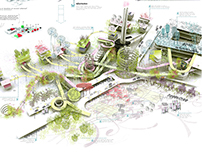 Europan Competition Lillestrom. 2007. Accesit.