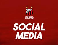 Social Media | Ituano Futebol Clube