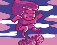 Chapter 1. Skateboarding.