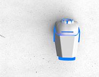 SHIELD - Mosquito Liquid Vaporizer