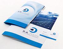 D.A. Pulizie - Brochure