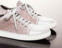 Ecommerce Retouching Shoes