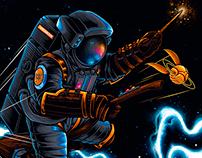 Expecto Astronum
