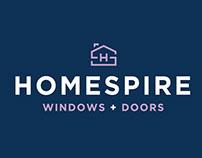Homespire Ad Mockups