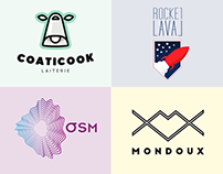 Nouvelle image de marque d'une compagnie existante-2016