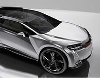 SUV 2013 Concept