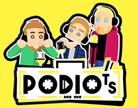 Vidiots Podcast Project - Podiots