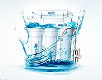 Вода в Дом