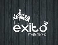 Exito freshmarket
