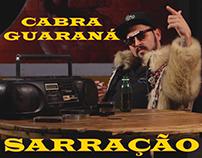 Sarração (videoclipe)